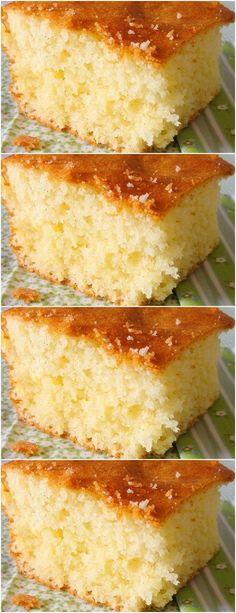 Easy Smoothie Recipes, Easy Smoothies, Good Healthy Recipes, Sweet Recipes, Healthy Snacks, Cake Recipes, Snack Recipes, Cake Truffles, Recipe Mix