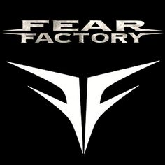 Fear Factory...saw these guys at The Chance a number of years back, and they were awesome! So glad Dino is back in the band to stay!