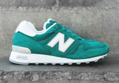 "New Balance 1300 ""Mint"" – Available"