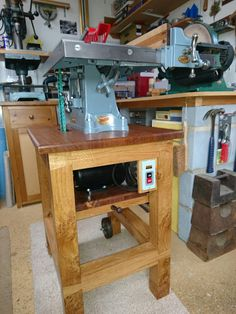 Amazing DELTA 40A Multiplex Radial Arm Saw Operator39s Amp Parts