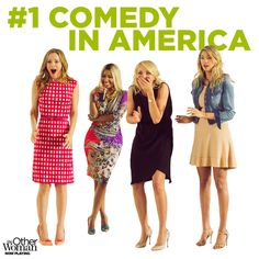 The Other Woman Movie Hilarious!