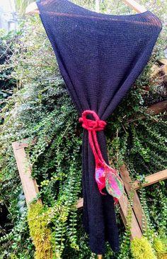 Autumn Leaves, Merino Wool, Gifts For Women, Wax, Felt, Green, Flowers, Sweaters, Handmade