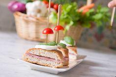 Merenda toscana gluten free