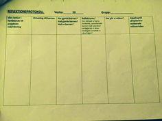 Emeli reflekterar: Pedagogisk dokumentation Vad, Hur och Varför? Teacher Education, Reggio Emilia, Kindergarten, Preschool, Activities, How To Plan, Kids, Inspiration, School Ideas
