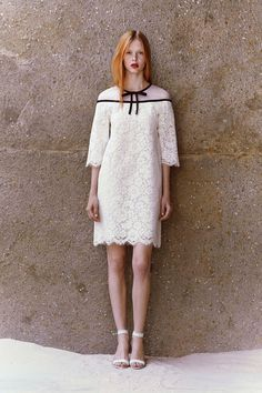 Honor | Resort 2015 Collection | Style.com