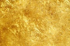 30 Free Gold Textures for Designers