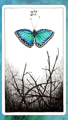 #tarotaffirmation ~ I rise up from life's obstacles victorious and beautifully changed. ~ 6 of Wands