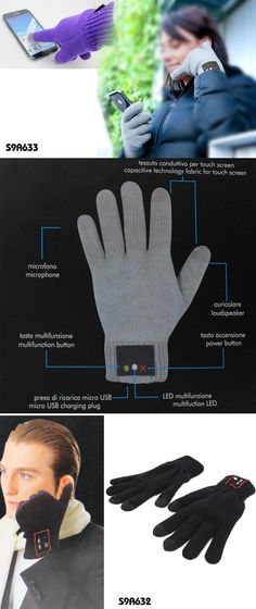 Bluetooth Glove Handset with Call Function  Description:  *Bluetooth Glove Handset *Bluetooth hands-free with microphone *Touch function *Unit size:20.5*14cm *Material: Acrylic   www.ideagroupigm.com