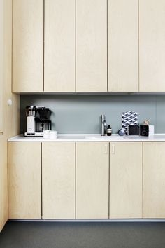 Kitchen Styled by Susanna Vento // via From Scandinavia with Love