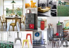 Interieurstyling en interieurontwerp - The Home Factory