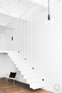 Other Space, Industrial Style, Ideas Para, Stairs, Studio, Inspiration, Home Decor, Lofts, House Decorations
