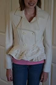 Image result for refashion an existing jacket