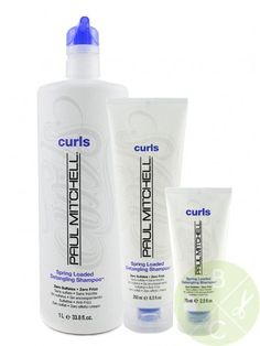 <><><> Whitelisted! 100% CRUELTY FREE! <><><>. Paul Mitchell Curls Spring Loaded Detangling Shampoo P M is CRUELTY FREE! Please support cruelty free products!