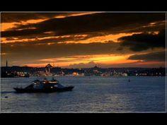 Nil Karaibrahimgil - İstanbul'da Sonbahar
