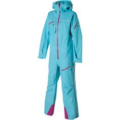 Peak Performance Heli Alpine Suit - Women's $625