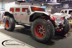 SEMA 2014 Pics & Video - Automotive Forums .com Car Chat