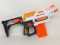 45 Best NERF GUNS & WEAPONS images in 2018 | Nerf, Guns, Weapons