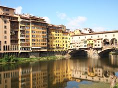 Florence- most romantic place on earth.