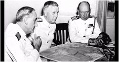 Admiral Kimmel: The Scapegoat of Pearl Harbor – The Man Who Opened the Door for the Japanese Attack
