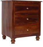 Buy San Luis Chest of Drawers in Provincial Teak Finish by Woodsworth by Woodsworth online from Pepperfry. ✓Exclusive Offers ✓Free Shipping ✓EMI Available