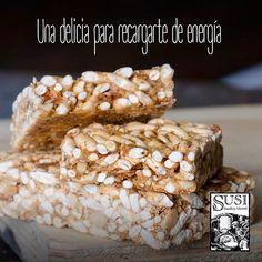 Un #SnackSaludable #Susi es 100% natural y tiene la cantidad perfecta para satisfacer tu antojo. ¿Cuales son tus snacks favoritos de #Susi?  #EstiloDeVidaSaludable #SnackSaludable #Susi #Granola #Cereal #Oats #Pan #Bread #Brot #Panadería #SnacksSaludables #ComidaSaludable #Cereales #FrutosSecos #Yummy #Delicious #Tasty #TradiciónAlemana #SinAditivos #Delicioso #Sano #Natural #HealthyFood #NutriciónCreativa