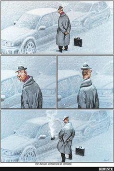 Enteiser! | Lustige Bilder, Sprüche, Witze, echt lustig