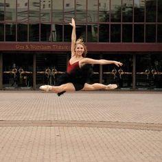 Aria Alekzander. #Ballet_beautie  #sur_les_pointes  * Ballet_beautie, sur_les_pointes *