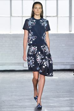 SPRING 2014 READY-TO-WEAR Tanya Taylor