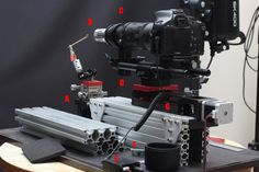 www.photomacrography.net :: View topic - Finally built my dream focus stacking setup