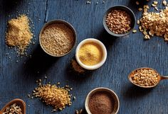 17 Glorious Grains You Need to Know - Food & Nutrition Magazine - September-October 2015