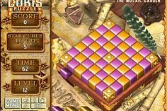 Cubis gold free online game