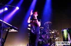 bastille wild world cover city