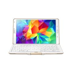 Samsung Book Cover Keyboard for Galaxy Tab S 8.4