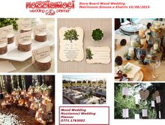 Sei alle prese con l'organizzazione del tuo #matrimonio? vuoi un aiuto? Chiedi a @nozziamoci, la prima agenzia WP online che organizzerà il tuo matrimonio GRATUITAMENTE! Registrati e richiedi la tua wedding planner personale!