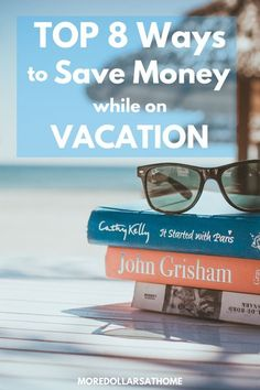 Travel hacks to show you the best ways to save money while on vacation. How to save money on food and dining. Tips to save on museums and zoos. #budgettravel #vacation #savemoney #traveltips #travelhacks #vacationDIYhacks Travel Hacks, Travel Tips, Travel Ideas, Ways To Save Money, How To Make Money, Frugal Living Tips, Frugal Family, Money Saving Meals, Zoos