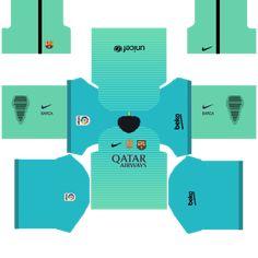 Barcelona Kits - Dream League Soccer Kits Barcelona kits for Dream League Soccer and the package . Barcelona Third Kit, Barcelona Football Kit, Barcelona Vs Real Madrid, Real Madrid Logo, Barcelona Jerseys, Barcelona Soccer, Soccer Kits, Football Kits, Real Madrid Home Kit