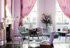 Brabourne Farm: Purple Passion