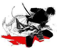 , Touken Ranbu, Ookurikara, boys-swords, Anime Boys, Samurai, very beautiful,