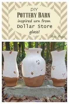 DIY Pottery Barn Ins