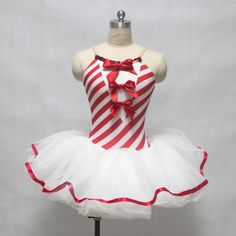Dancewear by Patricia is the ultimate on-line ballet store. Offering professional tutus, exclusive ballet costume designs, head-pieces and selected accessories. Christmas Dance Costumes, Nutcracker Costumes, Christmas Tutu, Candy Cane Costume, Candy Costumes, Tutu Costumes, Dance Costumes Ballet, Ballet Tutu, Ballet Shoes