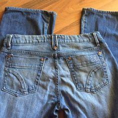 Joe's jeans Excellent condition soft little wear Joe's Jeans Jeans Boot Cut