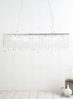 Carolann Diner Chandelier Pendant Light