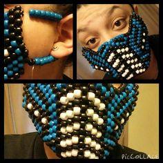 Sub zero mask Mask Other