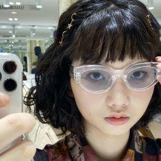 Eyes, Glasses, Cute, Fashion, Eyewear, Moda, Eyeglasses, Fashion Styles, Kawaii