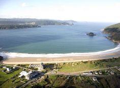 #Playa de Area, #Viveiro, #Galicia