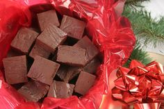 Fantasy Fudge -- the original recipe that used to be on the Kraft marshmallow creme jar