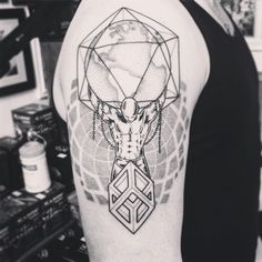 Geometric/pointillism Atlas from Electric Blackbird Tattoo Calgary Canada. (i.redd.it) submitted by Skyy_S14 to /r/tattoos 2 comments original - Beautiful #Tattoos and Amazing #Bodyart - Traditional Ink Designs - Inked Sleeves - Neck and Face Tatts - Nerd Tattoos - Cringeworthy Tatts and Tattoo Mistakes from the Best and the Worst Artists of Instagram Twitter and Facebook via iMakeMerch