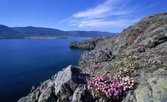 Озеро Байкал - интересные факты