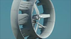 Wind Turbine Zoom Out - Stock Footage | by LoganImages