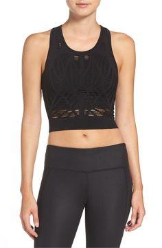 281a7fde52b6d Beyond Yoga Mesh To Impress Sports Bra | Fitness | Style | Pinterest ...